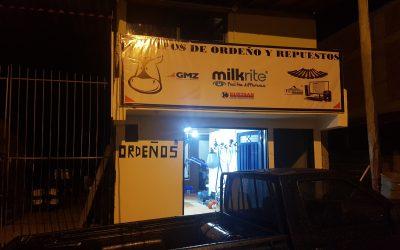 Punto de venta Entrerrios Antioquia